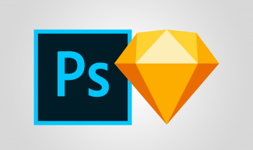 Replacing Photoshop with Sketch